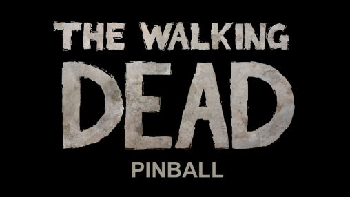 The walking dead: Pinball