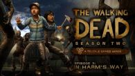 The walking dead: Season 2 Episode 3. In harm's way APK