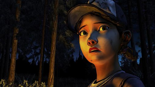 The walking dead: Season two screenshot 7