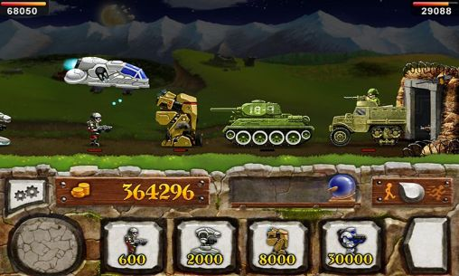 Get full version of Android apk app The wars 2: Evolution - Begins for tablet and phone.