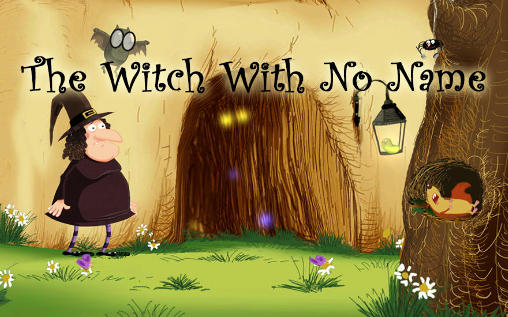 The witch with no name poster