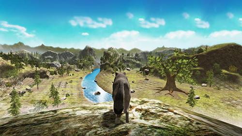 Descargar The Wolf Online Simulator Para Android Gratis El Juego