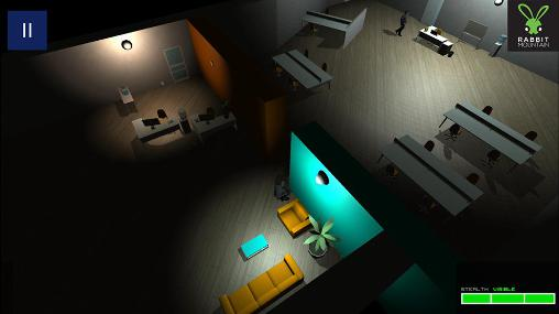 Theft inc. Stealth thief game screenshot 1