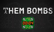 Them bombs: Co-op board game play with 2-4 friends APK