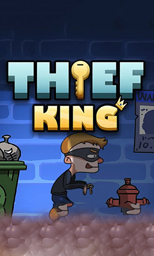 Thief king poster