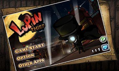 Thief Lupin! screenshot 1