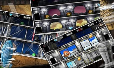 Thief Lupin! screenshot 3