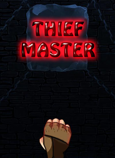 Thief master poster