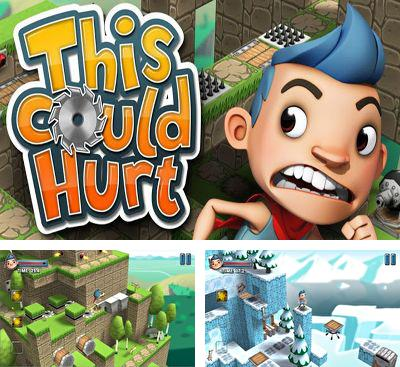 In addition to the game Jet Raiders for Android phones and tablets, you can also download This Could Hurt for free.