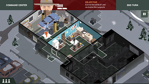 Jogue This is the police 2 para Android. Jogo This is the police 2 para download gratuito.