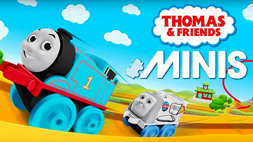 Thomas and friends: Minis