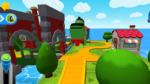 Screenshots von Thomas and friends: Minis für Android-Tablet, Smartphone.