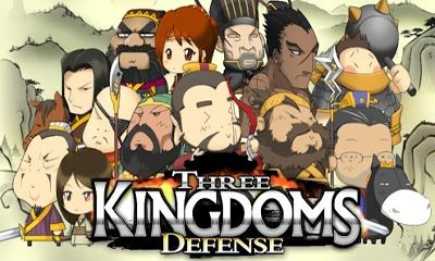 Three Kingdoms Defense 2 poster