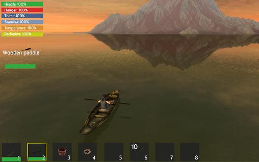 Thrive islands: Survival screenshot 4