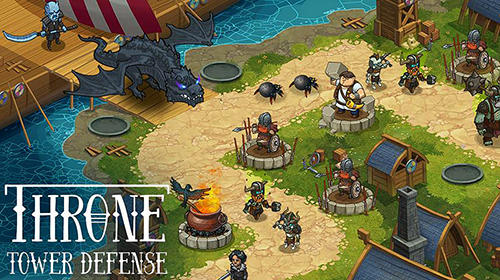 Throne offline for Android - Download APK free