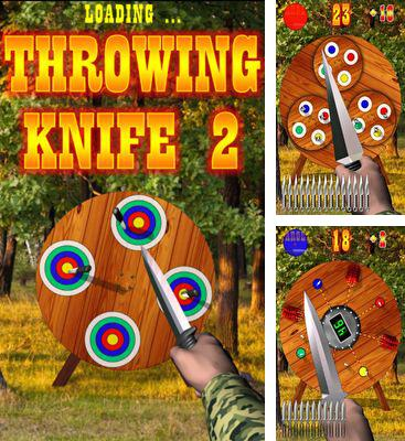 In addition to the game Troll Parking 3D for Android phones and tablets, you can also download Throwing Knife 2 for free.