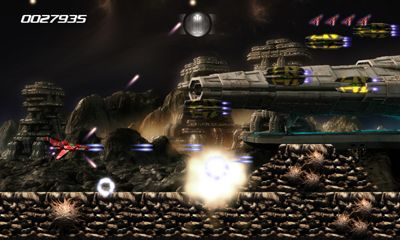 Download Tiamat X Android free game.
