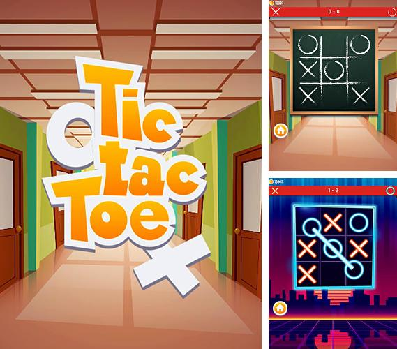 Tic tac toe by Gamma play