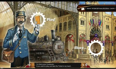 Get full version of Android apk app Ticket to Ride for tablet and phone.