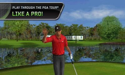Tiger Woods PGA Tour 12 скриншот 5