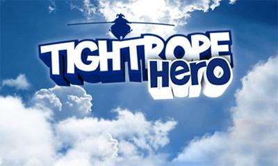 Tightrope Hero poster
