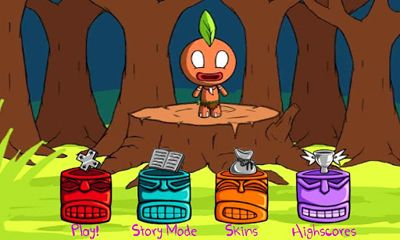 Tiki Toki Toy Machine screenshot 3