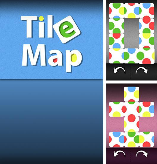 In addition to the game Bridge Baron for Android phones and tablets, you can also download Tilemap for free.
