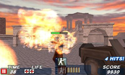 Time Crisis Strike screenshot 3