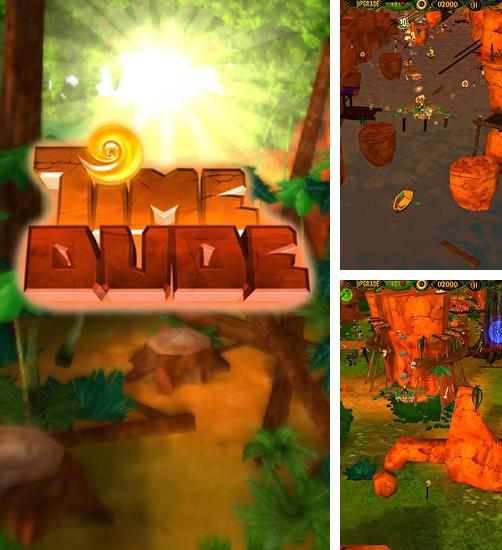 In addition to the game Rampage Punch for Android phones and tablets, you can also download Time dude for free.