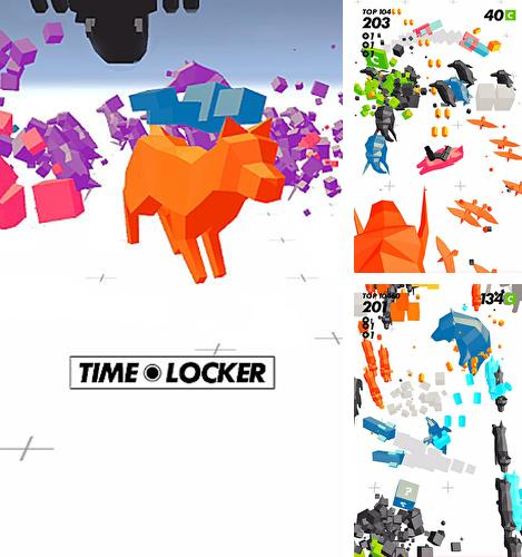 Time locker: Shooter