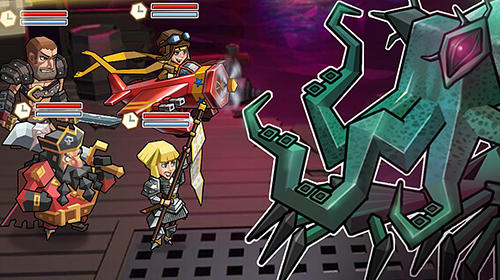 Screenshots von Time quest: Heroes of history für Android-Tablet, Smartphone.