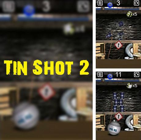 In addition to the game Can Knockdown 3 for Android phones and tablets, you can also download Tin shot 2 for free.