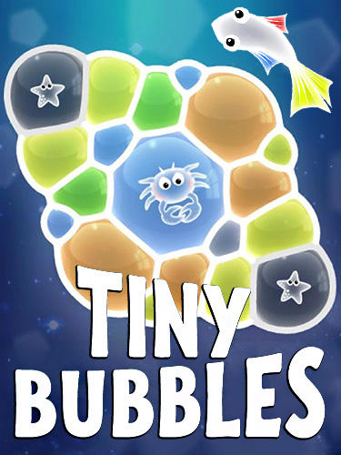 Tiny bubbles