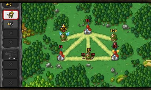 Tiny conquerors screenshot 5