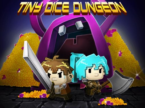 Tiny dice dungeon