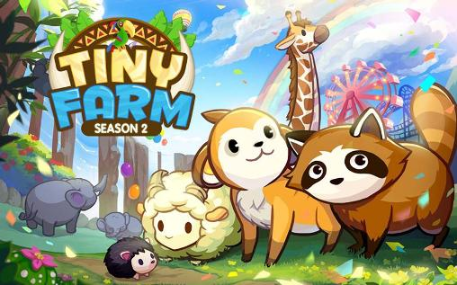 Tiny farm: Season 2