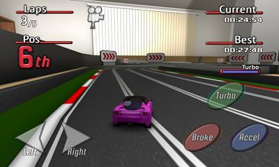 Tiny Little Racing 2 screenshot 5