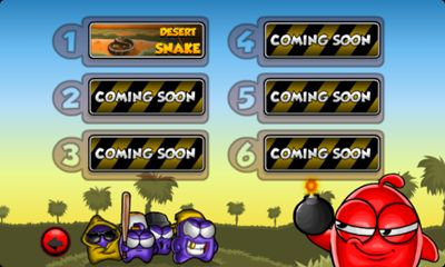 Tiny Monsters screenshot 1