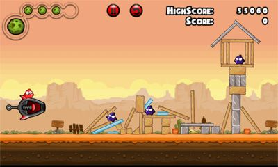 Tiny Monsters screenshot 4