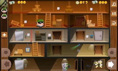 Get full version of Android apk app Tiny Robber Bob for tablet and phone.