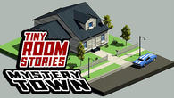 Tiny room stories: Mystery town APK