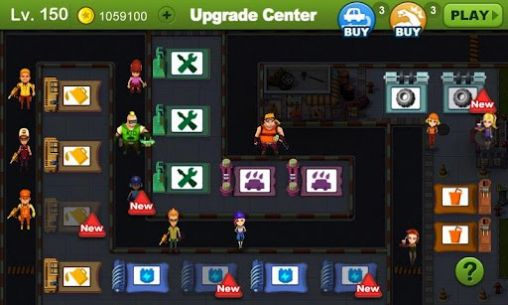 Jogue Tiny station para Android. Jogo Tiny station para download gratuito.