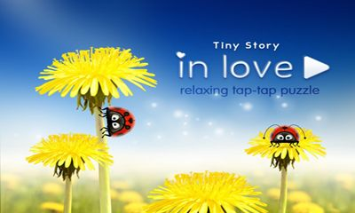 Tiny Story In Love