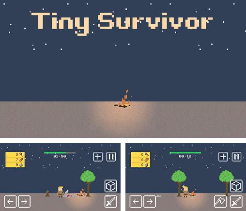 Tiny survivor