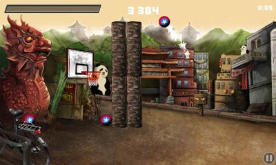 Juega a Tip-Off Basketball para Android. Descarga gratuita del juego Advertencia: Baloncesto .