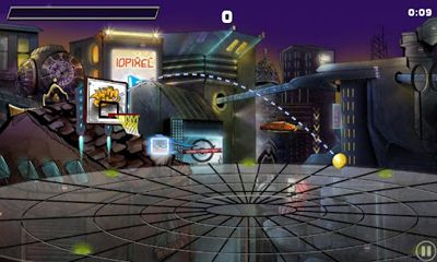 Tip-Off Basketball screenshot 3