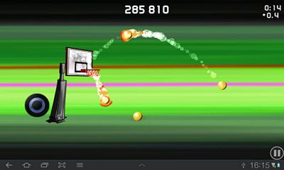 Tip-Off Basketball screenshot 4