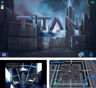 In addition to the game Vermin for Android phones and tablets, you can also download Titan: Escape the Tower for free.