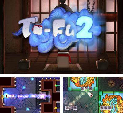In addition to the game Blow the Flow for Android phones and tablets, you can also download To-Fu 2 for free.