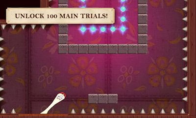 Screenshots of the To-Fu: The Trials of Chi for Android tablet, phone.